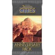 7 Чудес: Города Юбилейное дополнение (7 Wonders: Cities Anniversary Pack)