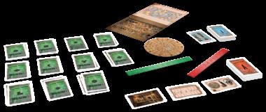 EXIT-КВЕСТ. Гробница фараона