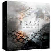 Брасс: Бирмингем (Brass: Birmingham)