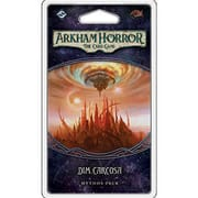 Arkham Horror: Card Game (Ужас Аркхэма. Карточная игра) - Dim Carcosa Mythos Pack (дополнение)