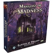 Mansions of Madness: Sanctum of Twilight (дополнение)