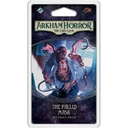 Arkham Horror: Card Game (Ужас Аркхэма. Карточная игра) - The Pallid Mask Mythos Pack (дополнение)