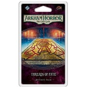Arkham Horror: Card Game (Ужас Аркхэма. Карточная игра) - Threads of Fate Mythos Pack (дополнение)