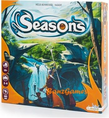 Seasons (Времена Года)