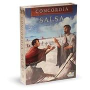 Конкордия: Сальса (Concordia Salsa)