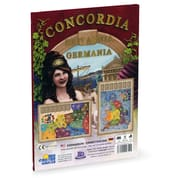 Конкордия: Британия и Германия (Concordia Britannia and Germania)