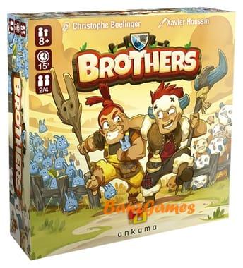 Братья (Brothers)
