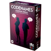 Кодовые имена. Глубоко под прикрытием (Codenames Deep Undercover)