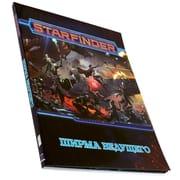 Starfinder. Ширма ведущего