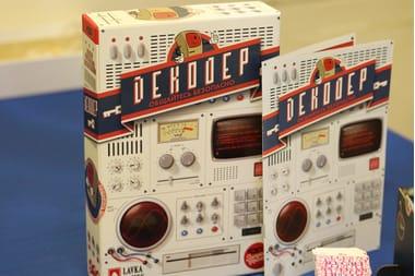 Декодер (Decrypto)
