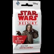 Star Wars: Destiny. Бустер «Путь силы» (Awakenings Booster)