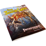 Pathfinder. Настольная ролевая игра. Город Золотой Смерти