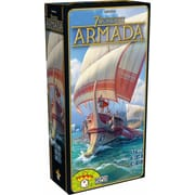 Настольная игра 7 Чудес: Армада (7 Wonders Armada)