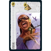 7 Wonders: Leaders - Stevie Wonder