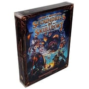 D&D: Lords of Waterdeep: Scoundrels of Skullport