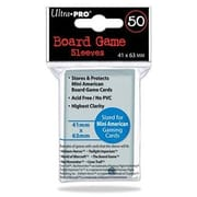 "Протекторы  Ultra Pro Sleeves Mini American  1 5/8"" x 2 1/2"" (41x63MM)"