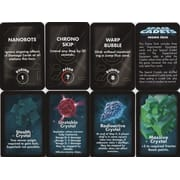 Space Cadets Promo Pack