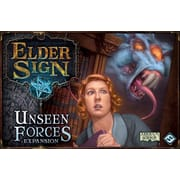 Elder Sign: Unseen Forces (Знак Древних)