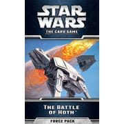 Star Wars: The Card Game - The Battle of Hoth