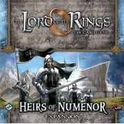 The Lord of the Rings: The Card Game - Heirs of Numenor