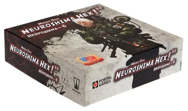 Neuroshima Hex (Нейрошима-6)