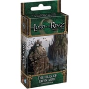 The Lord of the Rings: The Card Game - The Hills of Emyn Muil Adventure