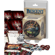 Descent: Journeys in the Dark (second edition) - Splig Lieutenant