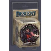 Descent: Journeys in the Dark (second edition) - Zachareth Lieutenant